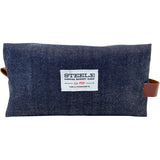 Steele Dopp Kit - Denim