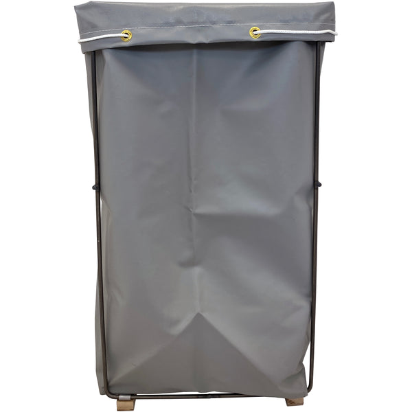 Large Steeletex Bag Caddie - Wood Runners