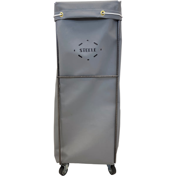 Small Steeletex Bag Caddie - Casters