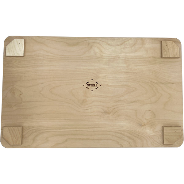 Rectangular Wood Lid - 6 Bu