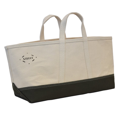 Low & Long Tote