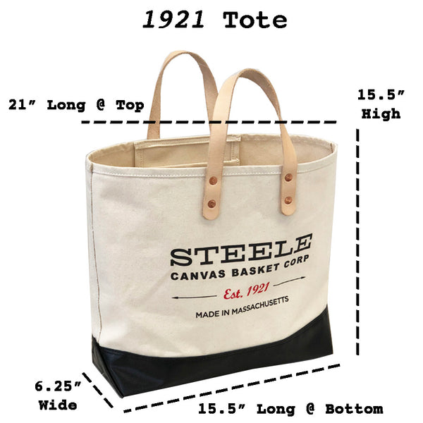 The 1921 Tote