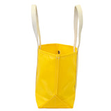 Yellow Steeletex Beach Tote - Small