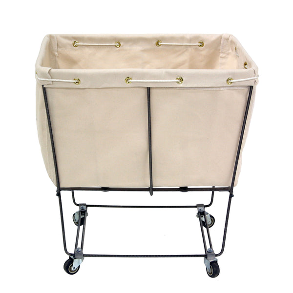 Canvas Elevated Truck - Removable Style 3 Bu
