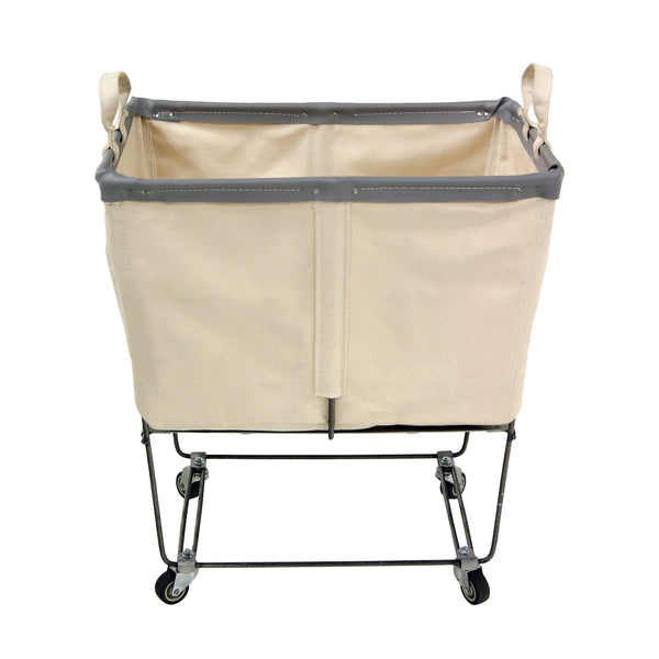 Canvas Elevated Truck - Permanent Style 3 Bu