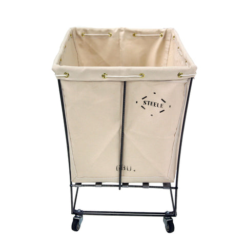 Canvas Elevated Truck - Removable Style 6 Bu