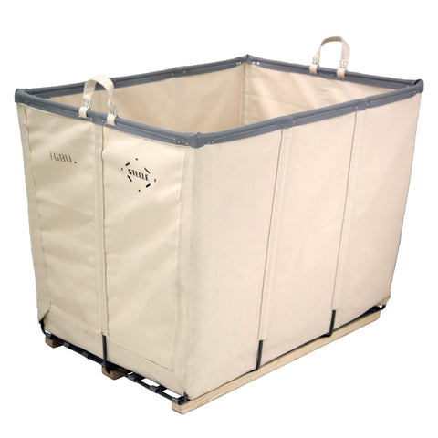 Canvas Basket - Permanent Style