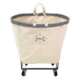 Canvas Round Carry Truck - 3 Bu