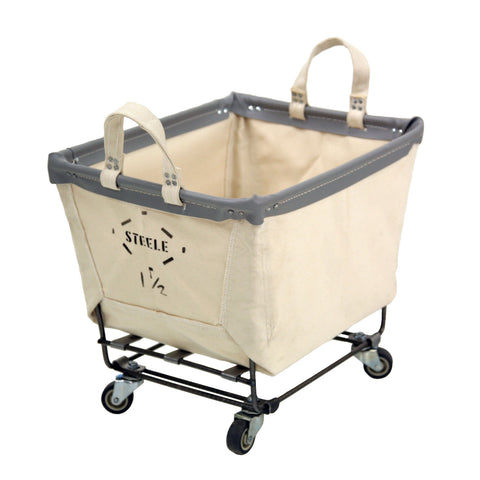 Canvas Small Truck - 1½ Bu