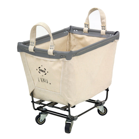 Canvas Small Truck - 1 Bu