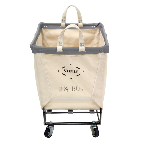 Canvas Small Truck - 2½ Bu