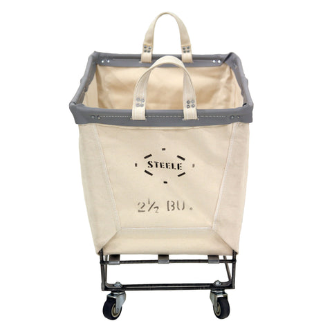 Canvas Small Truck - 2.5 Bu