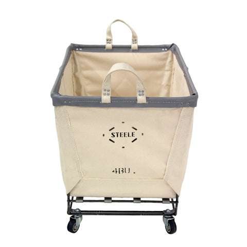 Canvas Small Truck - 4 Bu