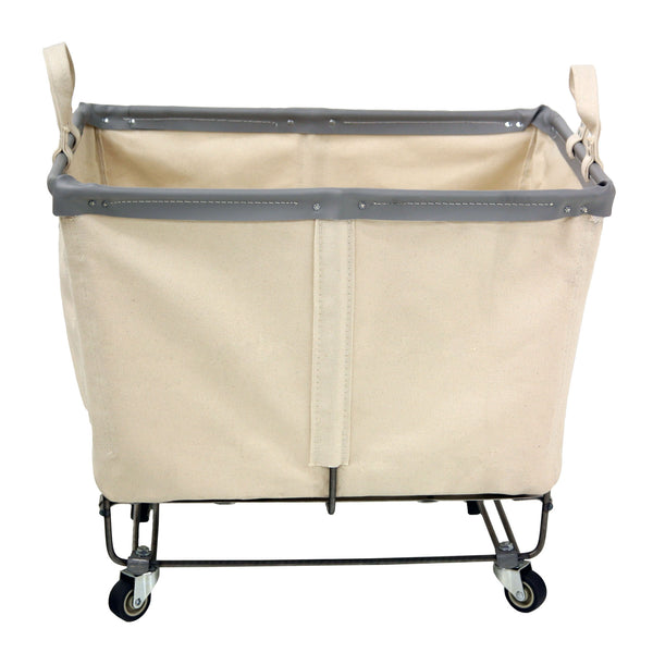 Canvas Small Truck - 3 Bu