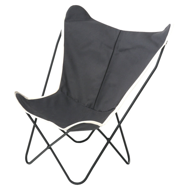 Half Pint Butterfly Sling Chair (Briquette)