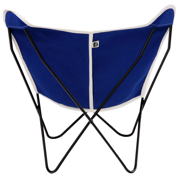 Half Pint Butterfly Sling Chair (Cobalt)