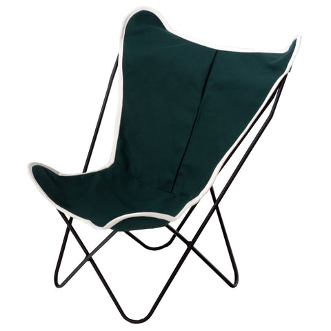 Half Pint Butterfly Sling Chair (Green)