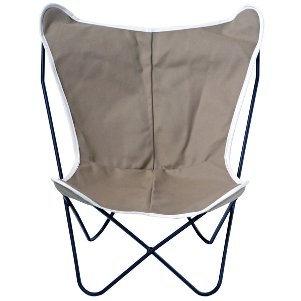 Half Pint Butterfly Sling Chair (British Tan)