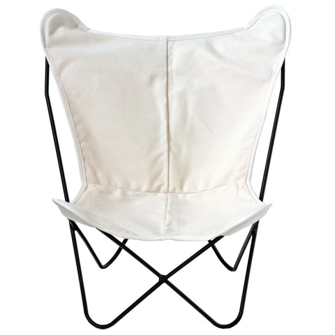 Half Pint Butterfly Sling Chair (Natural)