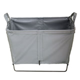 Steeletex Small Basket - 2½ Bu