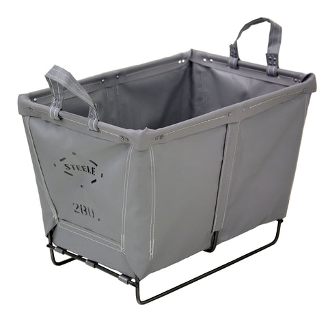 Steeletex Small Basket - 2 Bu