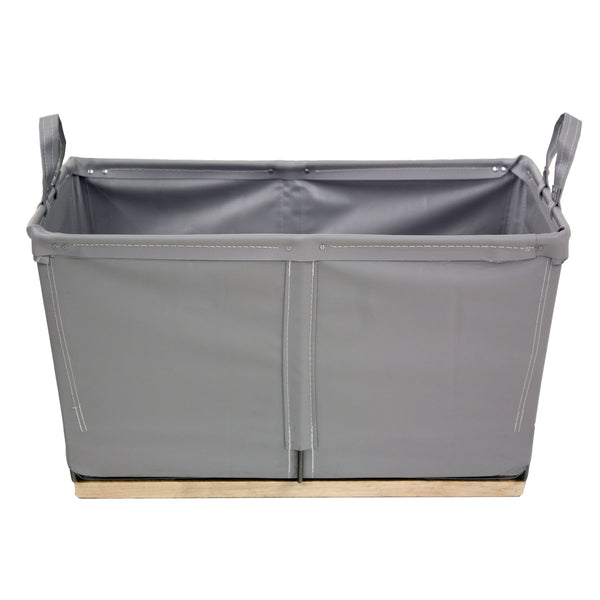 Steeletex Small Carry Basket - 4 Bu