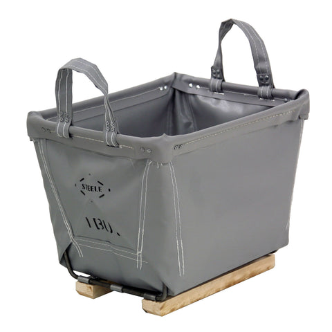 Steeletex Small Carry Basket - 1 Bu