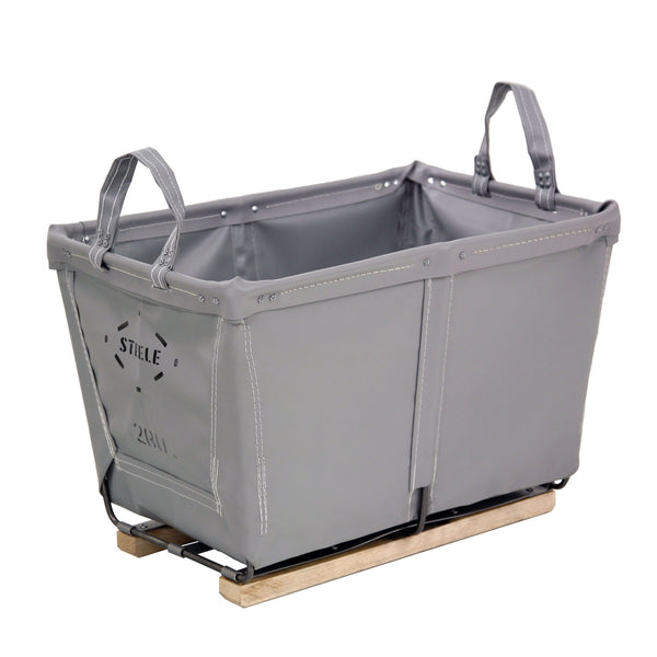 Steeletex Small Carry Basket - 2 Bu