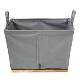 Steeletex Small Carry Basket - 3 Bu