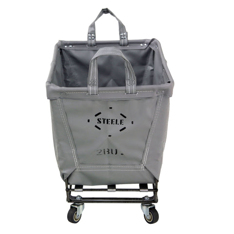 Steeletex Small Truck - 2 Bu