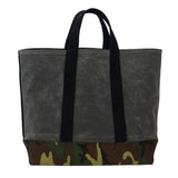 The Duke 2.0 Tote