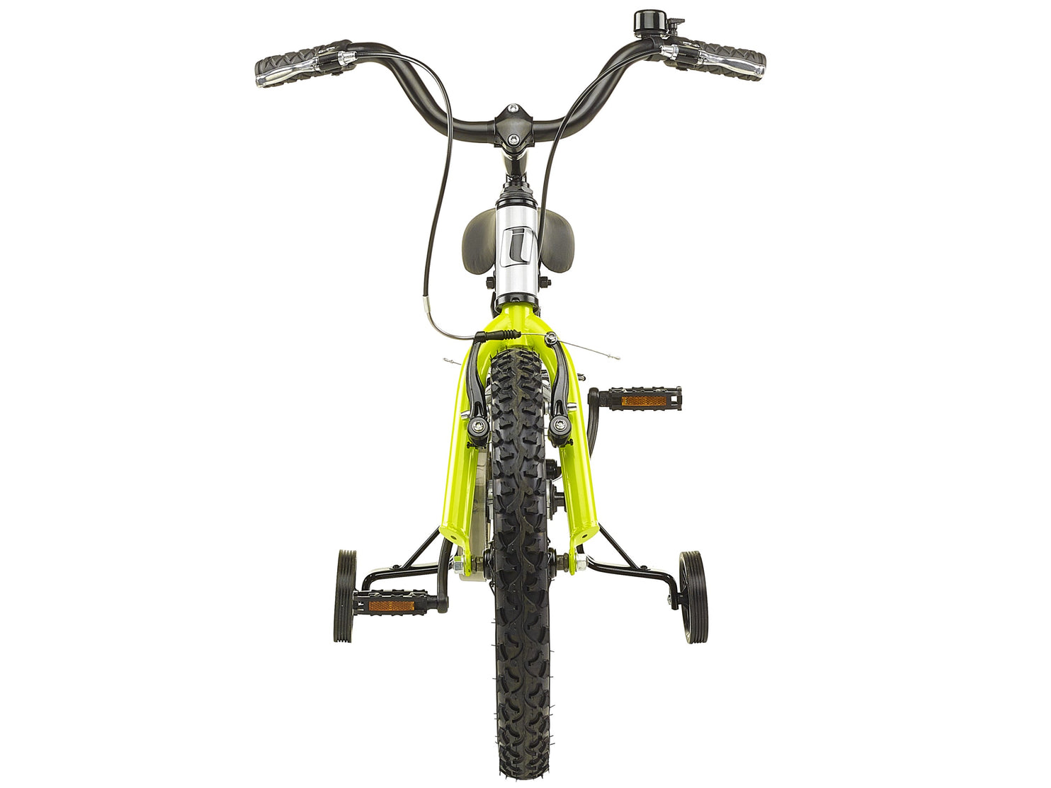 "Insync Asteroid 16"" Wheel Unisex Mountain Bike"