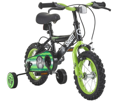 "Insync Shoot 12"" Wheel Boys Bicycle"