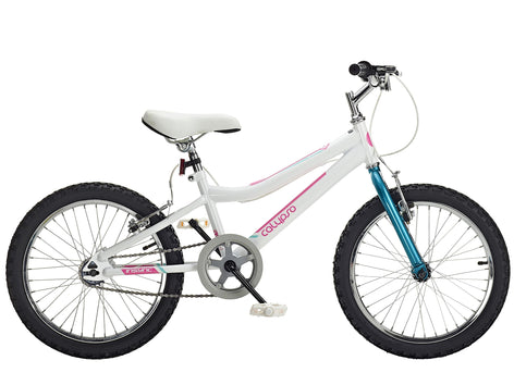 "Insync Calypso 18"" Wheel Girls Bicycle"