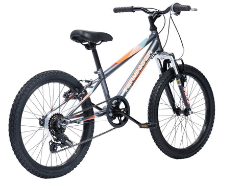 "Insync Terminator FS 20"" Wheel Boys Mountain Bike"