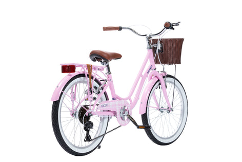 "Insync Ascot 20"" Wheel Girls Bicycle"