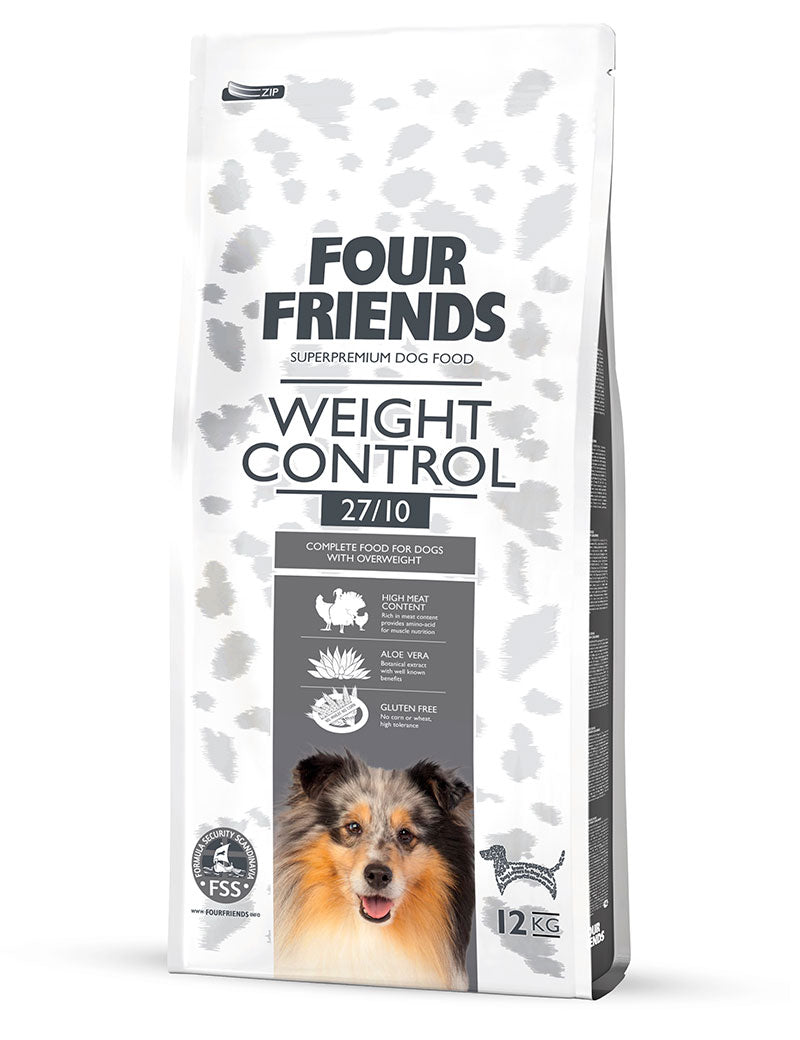 FourFriends Weight Control 17kg