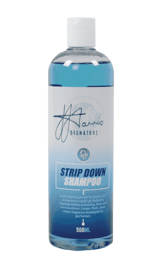 Julie Harris Signature Deep Cleansing Shampoo
