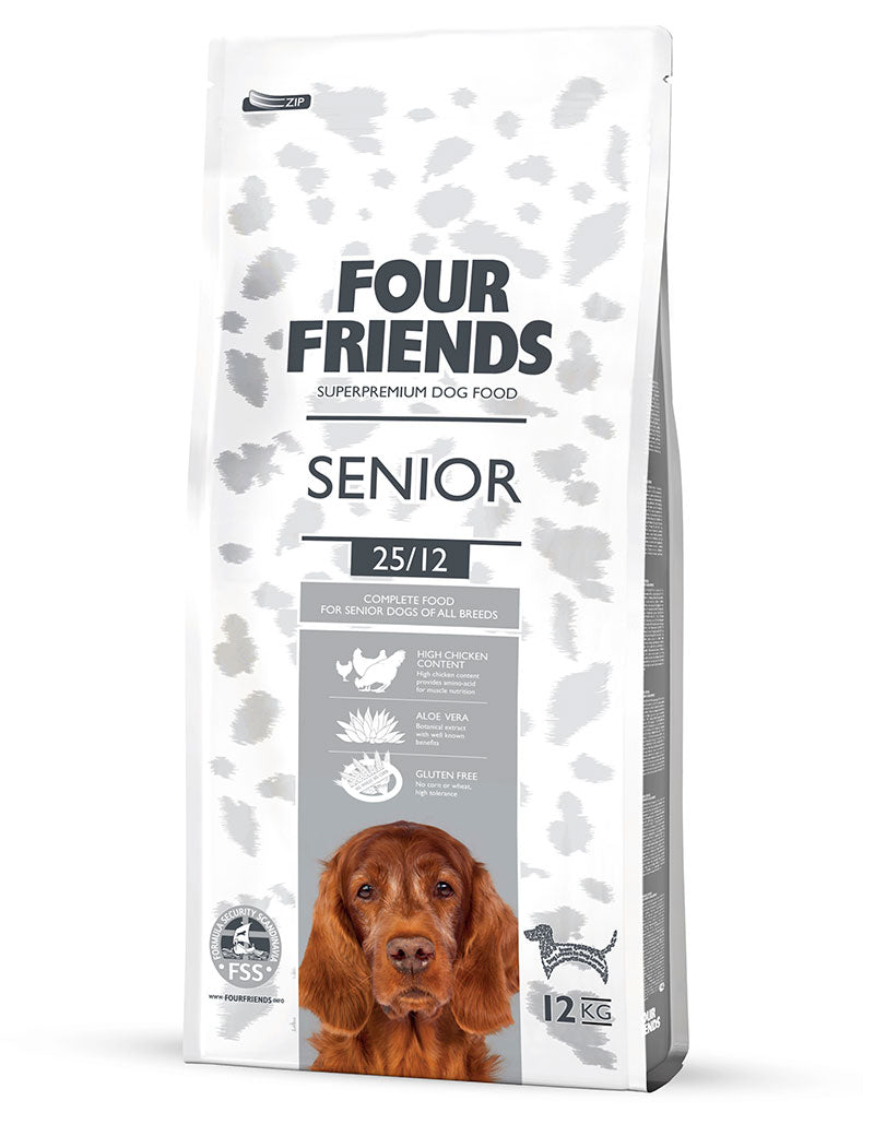 FourFriends Senior 17kg