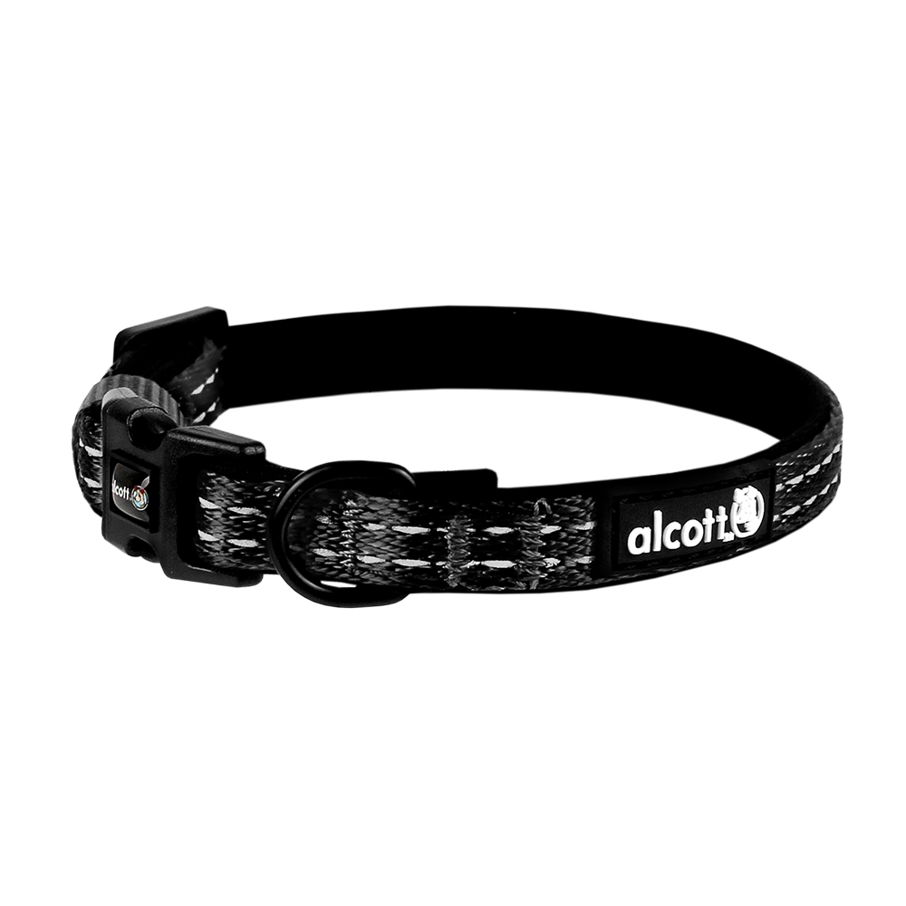 Alcott Adventure Collar Black