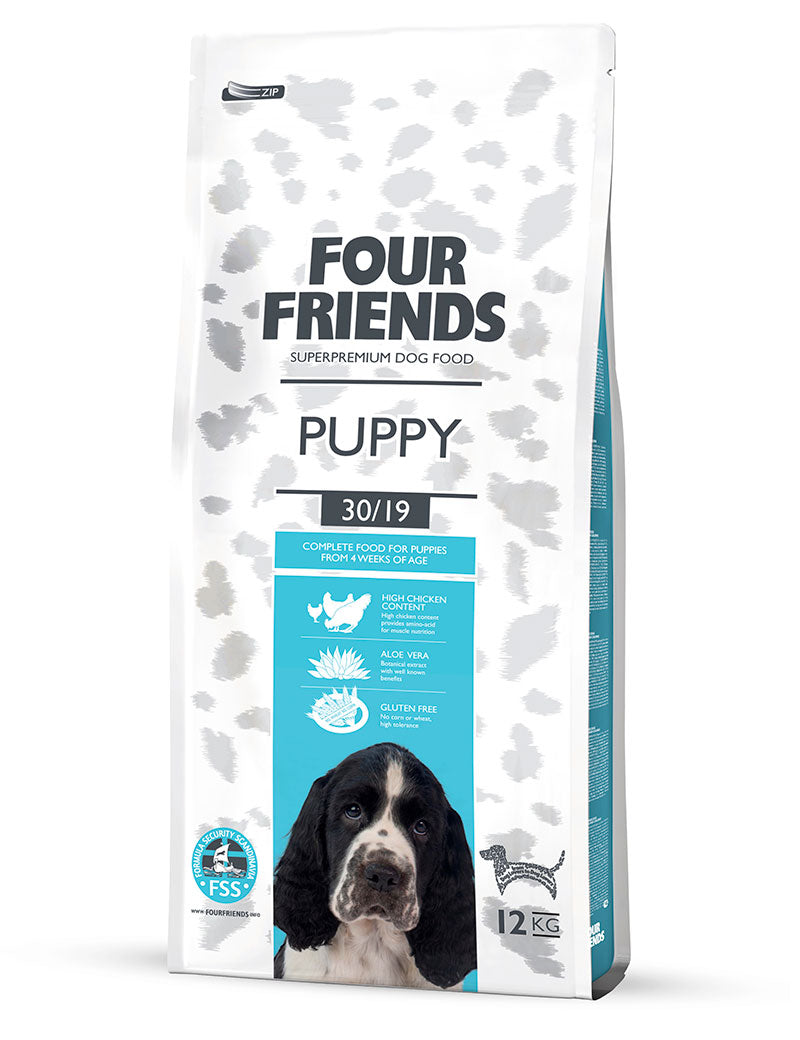 FourFriends Puppy 17kg