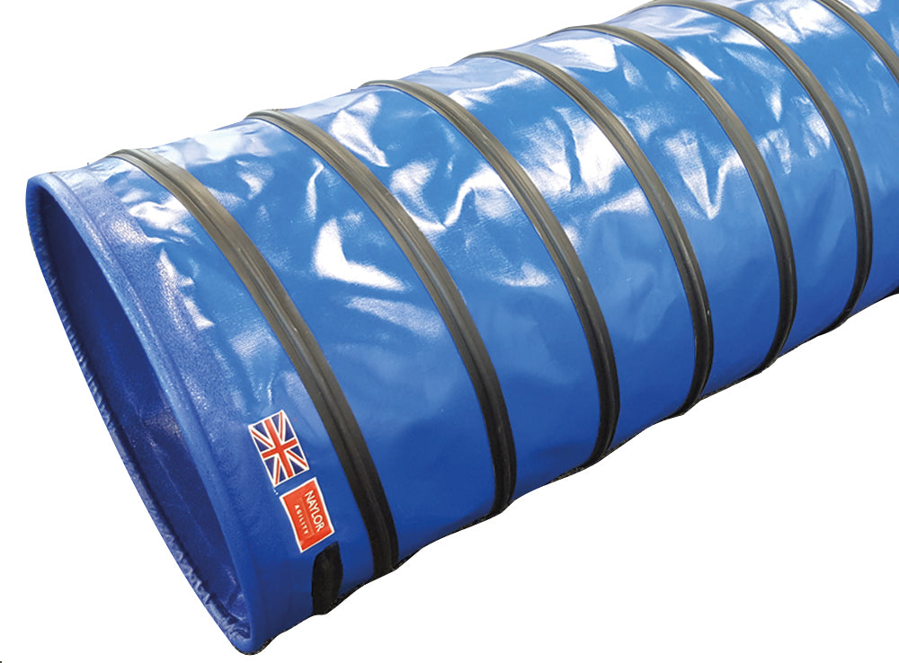 Agility Tunnel - Medium Weight Full Non-Slip 600mm Diameter