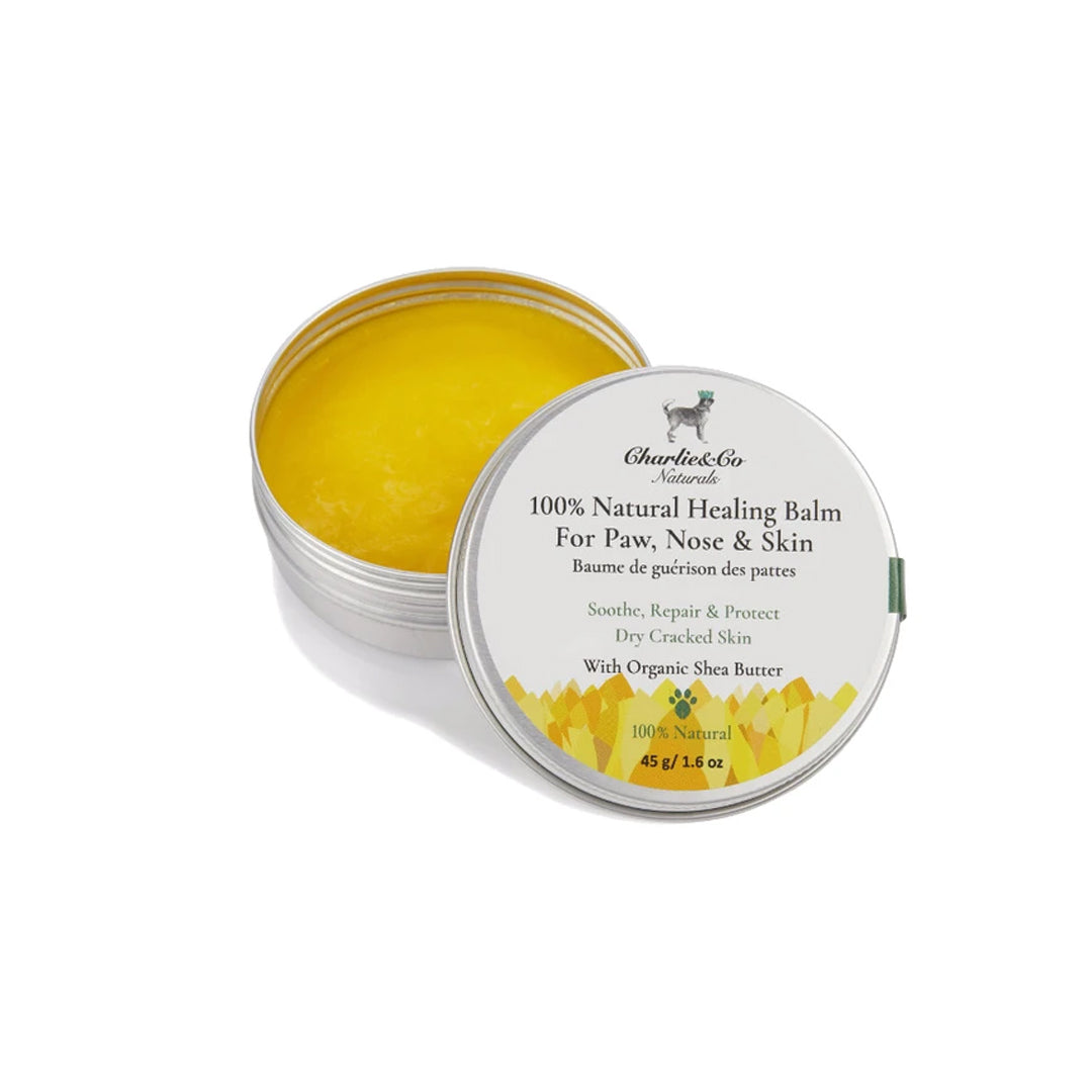 100% Natural Healing Balm for Dogs