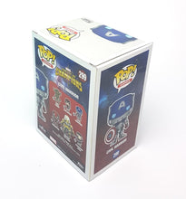 Load image into Gallery viewer, Original ☆ Civil Warrior Contest of Champions # 299 FUNKO POP! Vinyl Figure ☆ Boxed