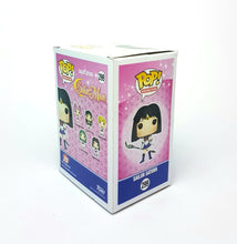 Load image into Gallery viewer, Original ☆ SAILOR MOOM SAILOR SATURN # 299 FUNKO POP! Vinyl Figure ☆ Boxed Anime