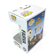 Load image into Gallery viewer, Original ☆FARVA SUPER TROOPERS # 583 FUNKO POP! Vinyl Figure ☆ Boxed