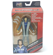 Load image into Gallery viewer, Original ☆ SUICIDE SQUAD BOOMERANG DC COMICS MULTIVERSE Figure ☆ MOC Boxed