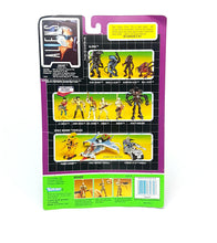 Load image into Gallery viewer, Original ☆ BISHOP ANDROID ALIENS Figure ☆ Sealed MOC Carded 90s Kenner