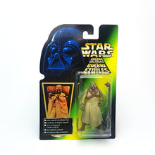 Load image into Gallery viewer, POTF ☆ TUSKEN RAIDER Star Wars Power Of The Force Figure ☆ MOC Sealed Carded