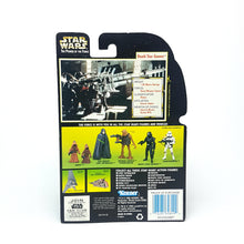Load image into Gallery viewer, POTF ☆ DEATH STAR GUNNER Star Wars Power Of The Force Figure ☆ MOC Sealed Carded Kenner